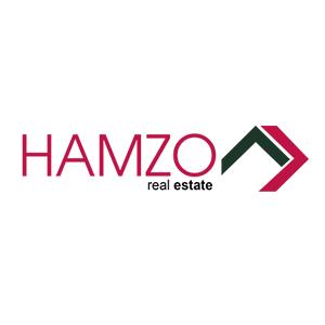 Werbeagentur Layoutriot referenzen: hamzo group logo