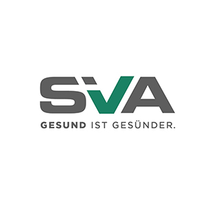 Werbeagentur Layoutriot referenzen: sva logo
