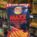Mac & Cheese – Thailand