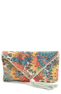 Fortaleza Clutch, giveaway