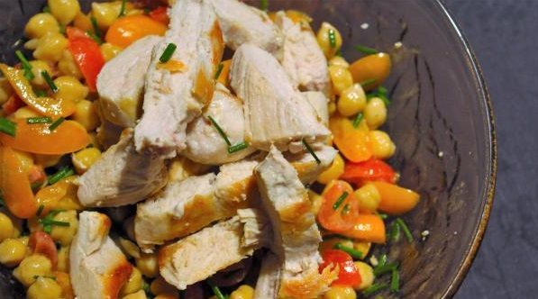 25 Quick Healthy Slimming World Lunch Ideas, Lay The Table