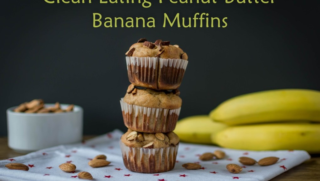 clean-eating-peanut-butter-banana-muffins-2