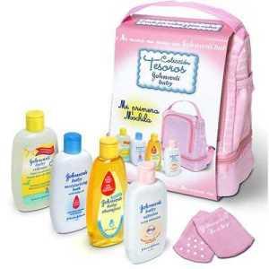 Higiene niños