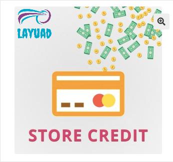 credito de la tienda