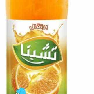 Zumo Naranja TCHINA 1L