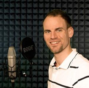 Philipp Lay Sprecher Voiceover