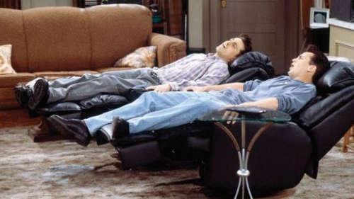 Barcalounger Recliner Reviews  As seen in Friends  1
