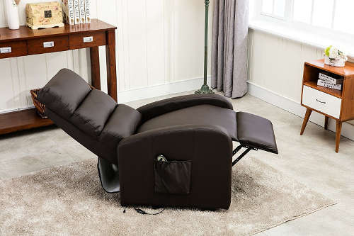 Recliners for Small Spaces  Best 8 SpaceSaving Chairs