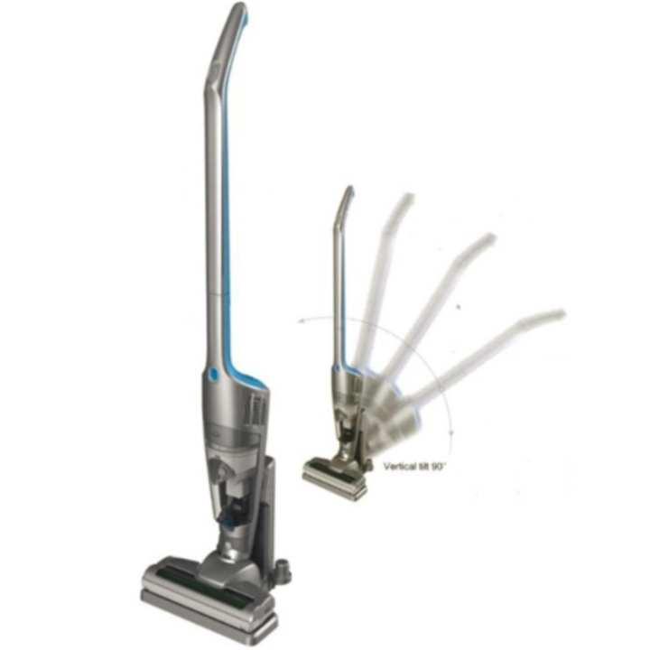 MIDEA 2in1 Cordless Bagless Cyclonic Handstick Vacuum