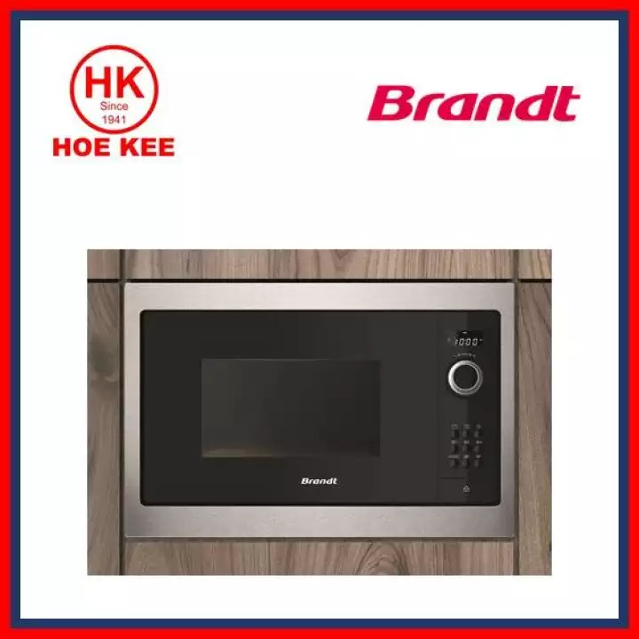 brandt built in microwave oven bms6115x