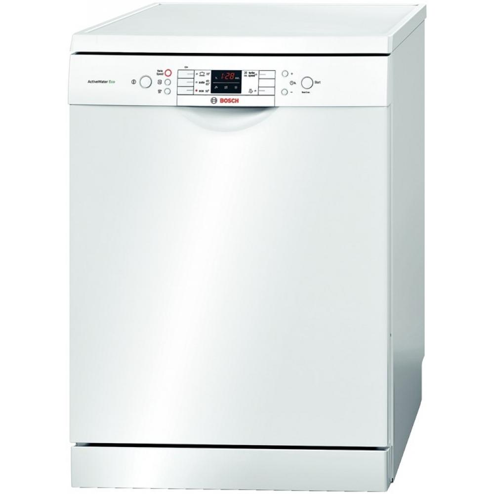 SMS54M42EU Bosch Free standing Dishwasher