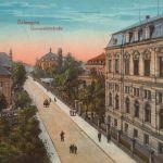 Erlangen 1916