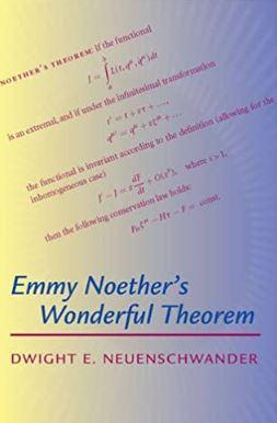 Emmy Noether''s wonderful theorem