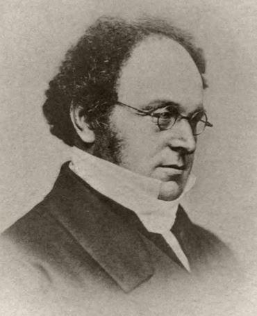 Auguste De Morgan