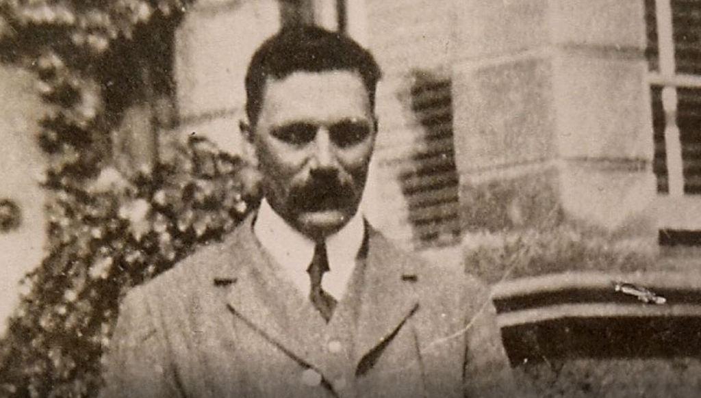 Julius Turing