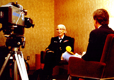 Grace Hopper Interview