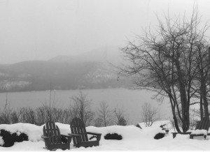 Winter Lake George.edit