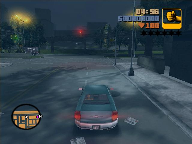 Image result for gta 3 minimap