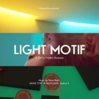 Light Motif – късометражен филм показващ магията на музиката