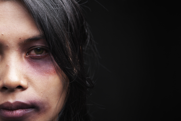 domestic violence laws have changed to protect women in the workplace