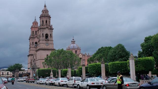 Morelia ejercerá más de 2 mil 800 millones de pesos en 2018