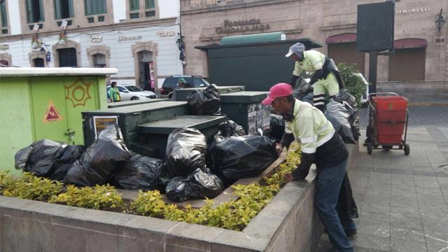 En 20 años México duplicó la generación de residuos sólidos urbanos