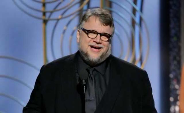 México mejora su imagen internacional a través de cineastas como Guillermo del Toro
