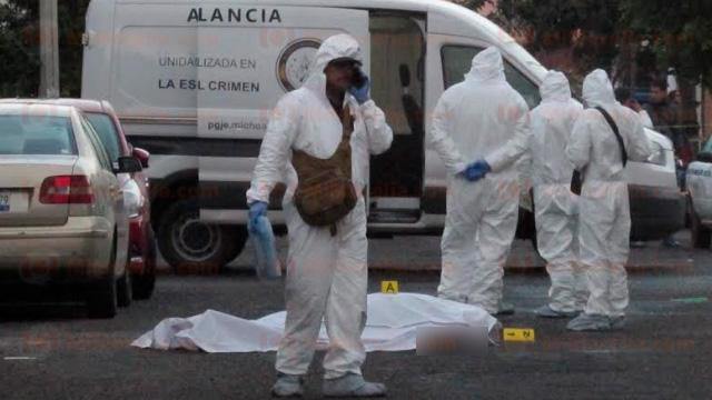 Feminicidios en México; 2017 uno de los años más violentos