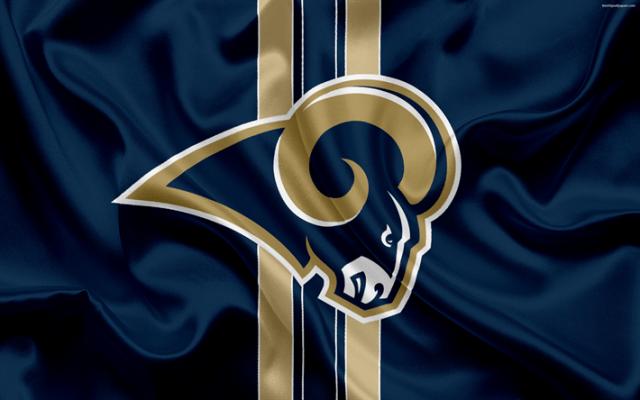 Los Angeles Rams jugarán en la Ciudad de México en el 2018