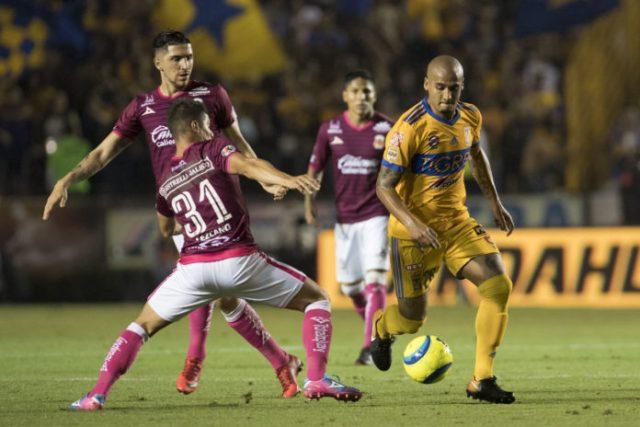 Tigres disfruta 22 triunfos en casa al vencer a Monarcas.