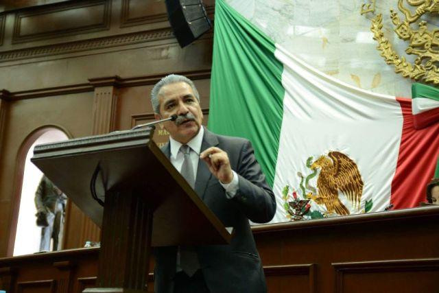 El país exige candidatos sin señalamientos por actos de corrupción: Mario Armando.