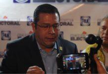 Dirigencia estatal aveces titubea en apoyarme: Juan Carlos Barragán.