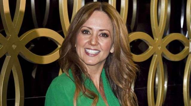 Así respondió Andrea Legarreta a rumores sobre romance con actor.
