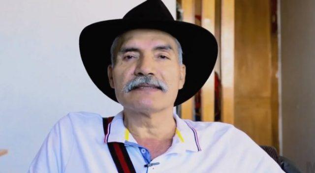 Morena ofrece candidatura al Senado a Mireles.