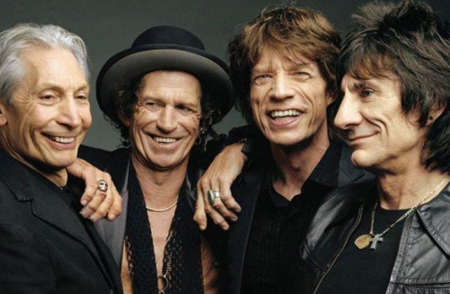 Anuncian nuevo disco de The Rolling Stones.