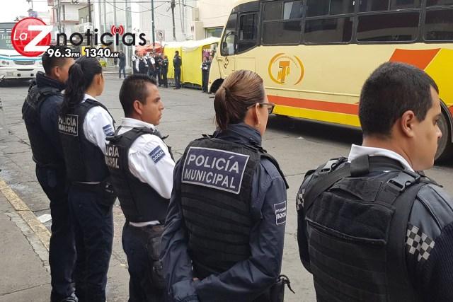 Mantienen operativo para evitar el comercio informal a las afueras del Mercado Independencia