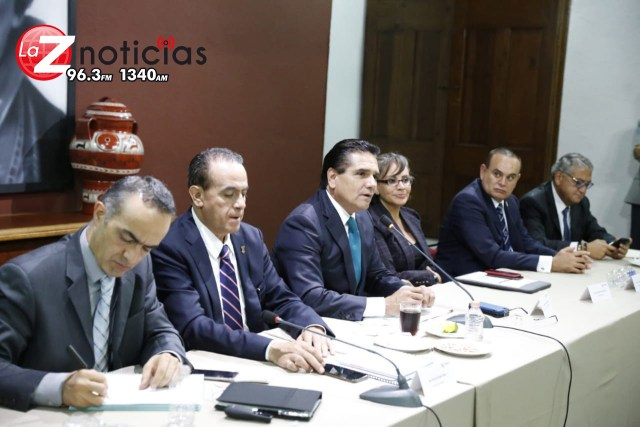 Revisa Gobernador avances de Tercer Informe de Gobierno