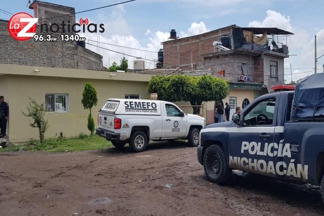 Zamorano es asesinado con arma blanca dentro de su domicilio