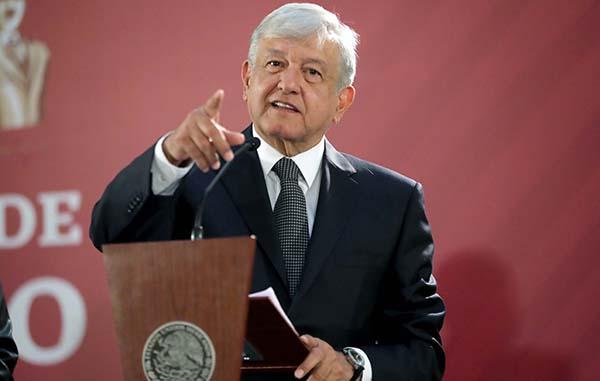 México analiza plantear a Donald Trump un acuerdo migratorio: AMLO