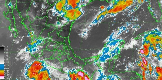 El clima en Michoacán