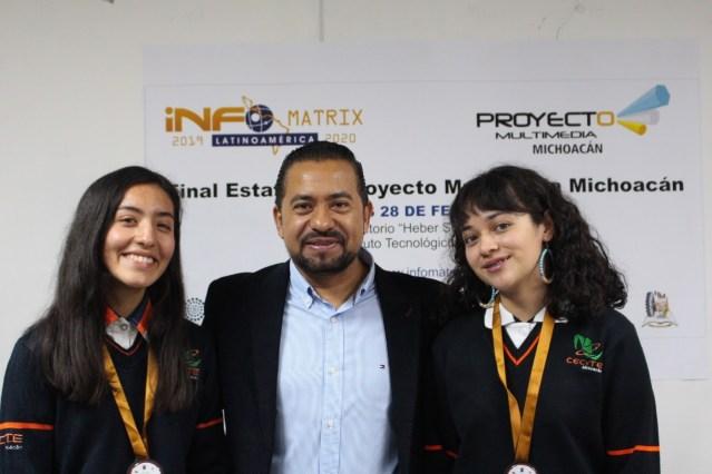 Alistan Proyecto Multimedia: apoyo a plataformas de despegue internacional para talentos michoacanos
