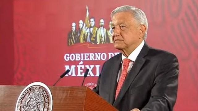 Vacuna 'neutraliza' nueva cepa que llegó a México.- AMLO