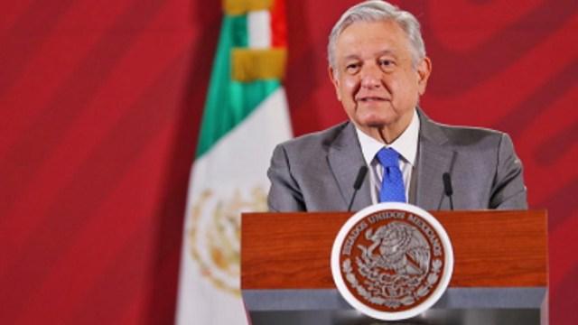 Presidencia denuncia que bloque opositor tiene estrategia para debilitar a Morena y a AMLO