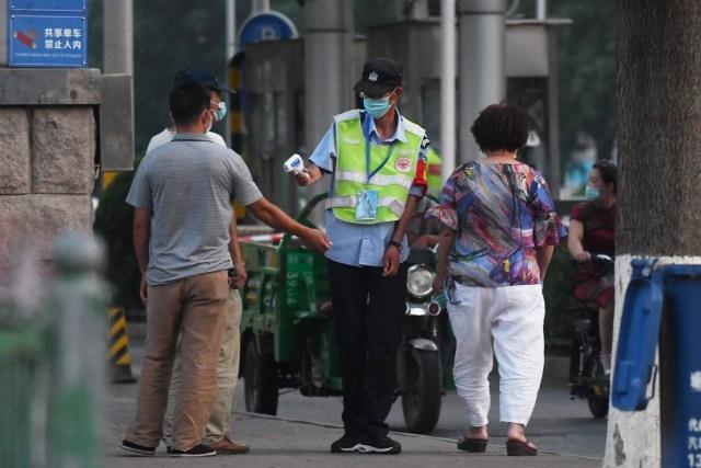 México alcanza los 196 mil contagios y 24 mil muertes por Covid