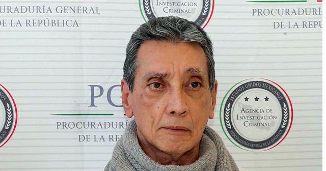Exgobernador Mario Villanueva anuncia que seguirá su condena en prisión domiciliaria