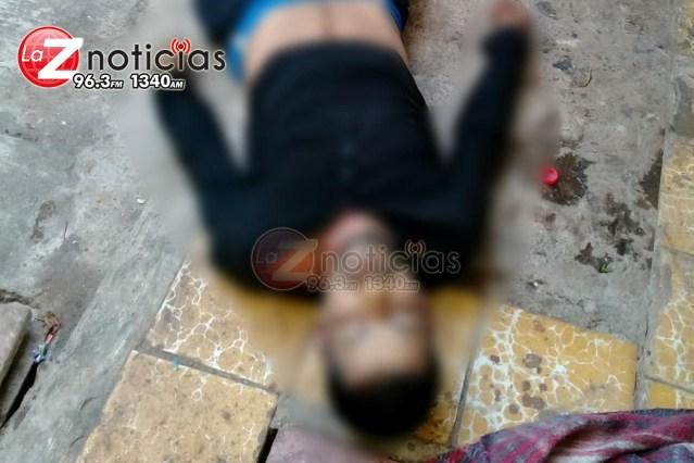 Encuentran a joven ahorcado en su casa en Jacona
