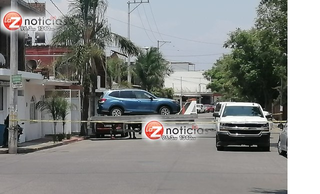 Catean domicilio en la colonia Enrique Ramírez y hallan un cadáver