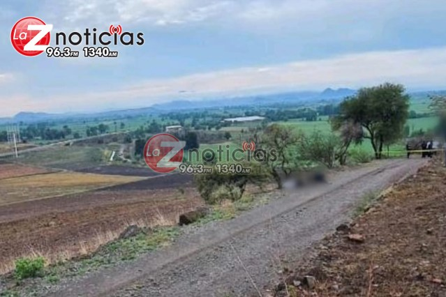 Ejecutan a 2 hombres en el municipio de Álvaro Obregón