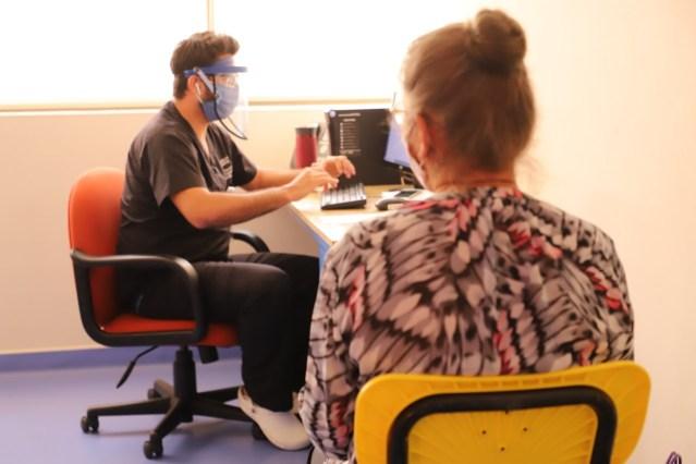 Van más de 2 mil consultas de especialidad en instalaciones del CRIT