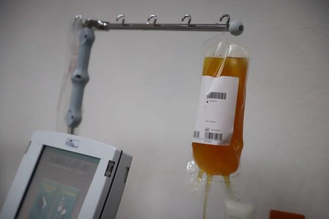Invita SSM a pacientes recuperados de COVID-19 a donar plasma convaleciente